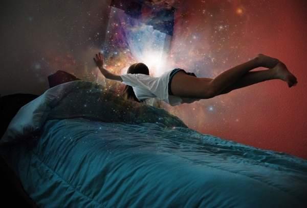 Сни з середи на четвер