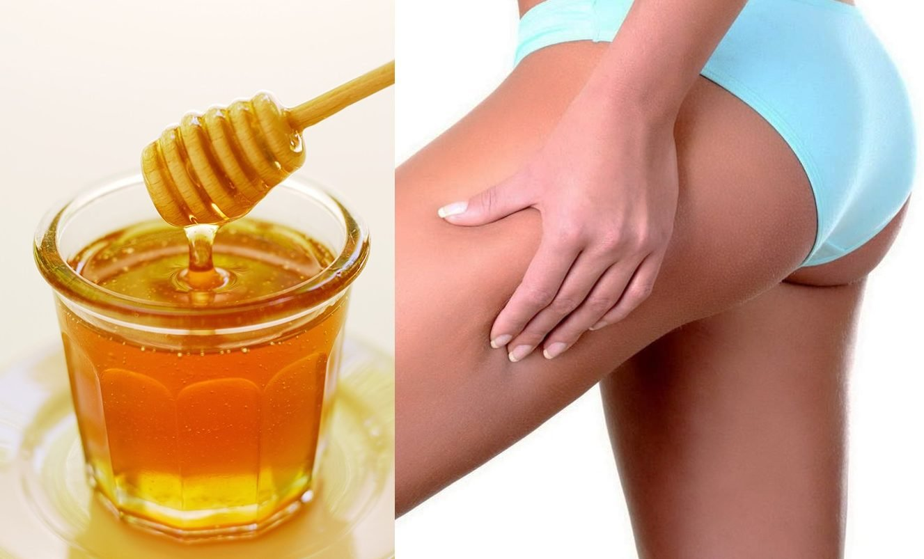 Способы похудения медом