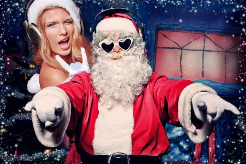 stsenka na noviy r k Сценка на Новий рік для корпоративу з зірками шоу бізнесу «Як Вєрка Сердючка у Всесвітньому показі мод брала участь»