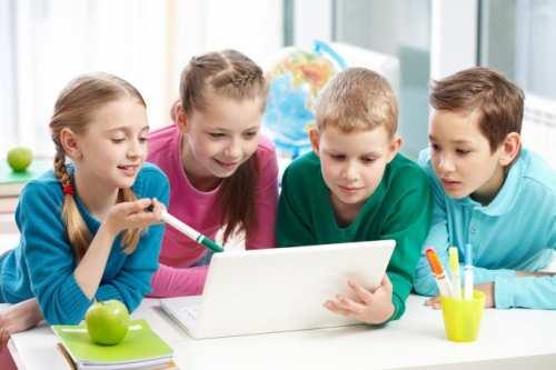 d ti kompyuter Діти і компютер — 2 сценки
