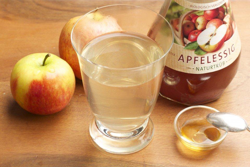 Яблочный уксус для похудения как пить неумывакин