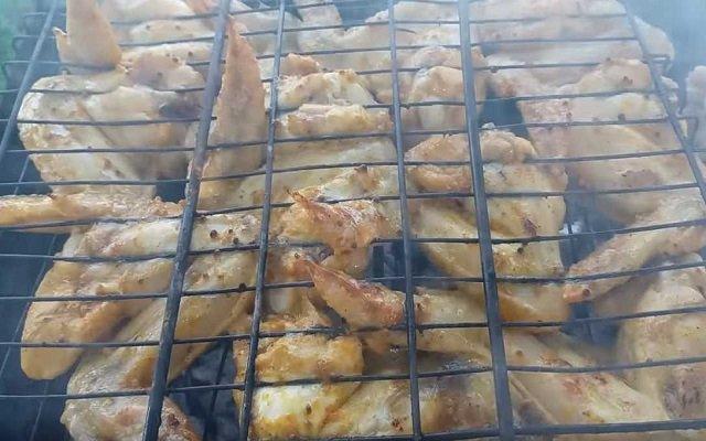 93345efdfcb5105d444dcab2c65cad65 Шашлик — рецепти приготування смачного шашлику з курки і маринаду для нього