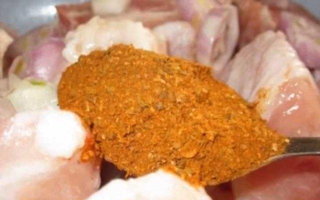 d9bb8443b47dc0820e1b3818d4e4ece2 Шашлик — рецепти приготування смачного шашлику з курки і маринаду для нього